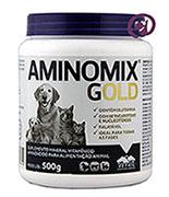 Imagem Aminomix Gold 500g