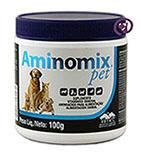 Imagem Aminomix Pet 100g
