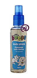 Imagem Body Splash Beeps (Chocolate com Menta) 120ml