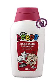 Imagem Beeps Condicionador Hidratante 500ml
