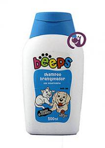 Imagem Beeps Shampoo Branqueador 500ml