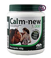 Imagem Calm New 5.000 400g
