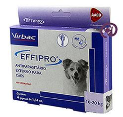 Imagem Combo Effipro 10 a 20kg (Leve 4 pague 3)