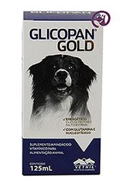 Imagem Glicopan Gold 125ml