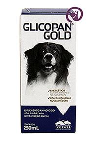 Imagem Glicopan Gold 250ml