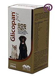 Imagem Glicopan Pet 250ml