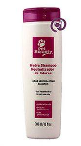 Imagem Hydra Shampoo Neutralizador de Odores 300ml