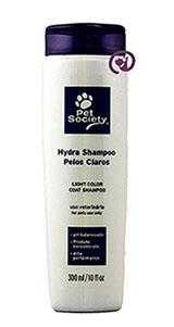 Imagem Hydra Shampoo Pelos Claros 300ml