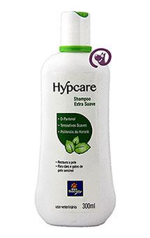 Imagem Hypcare Shampoo Extra Suave 300ml
