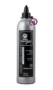 Imagem Shampoo Intense Repair System Volume-ease 365ml