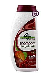 Imagem Shampoo Megamazon Pitanga e Buriti 473ml
