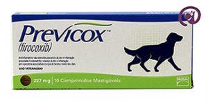 Imagem Previcox 227mg 10 comprimidos