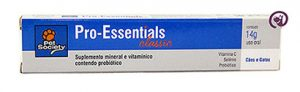 Imagem Pro Essential Classic 14g