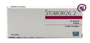 Imagem Stomorgyl 2mg 20 comprimidos