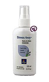 Imagem Stress Away Spray 100ml