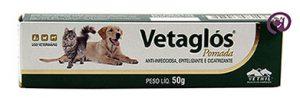 Imagem Vetaglos 50g