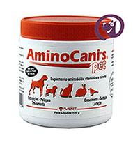Imagem AminoCani's Pet 100g
