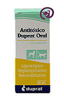 Imagem Antitóxico Oral 20ml
