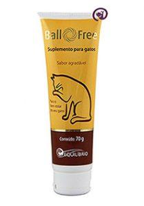 Imagem Ball Free Pasta Oral 70g