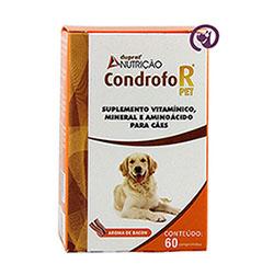 Imagem Condrofor Pet 60 comprimidos (1200mg)