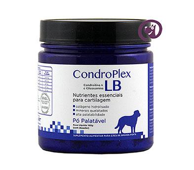Imagem Condroplex LB 160g