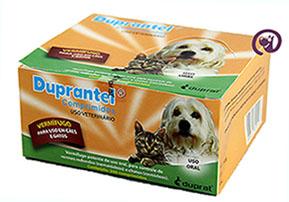 Imagem Duprantel p/ Cães 200 comprimidos