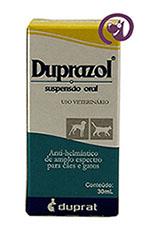 Imagem Duprazol Suspensão Oral 30ml