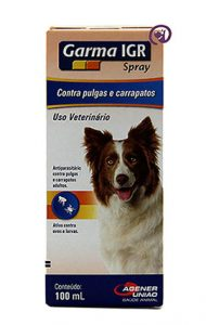 Imagem Garma IGR Spray 100ml