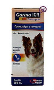 Imagem Garma IGR Shampoo 200ml