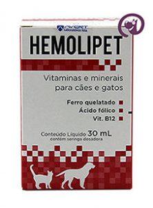 Imagem Hemolipet 30ml