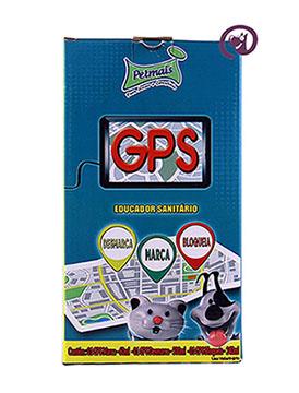 Imagem Kit GPS Educador Sanitário