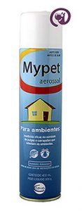 Imagem Mypet Aerossol 400ml