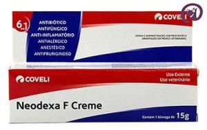 Imagem Neodexa Creme 15g