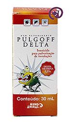 Imagem Pulgoff Delta 30ml