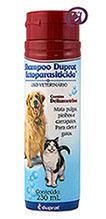 Imagem Shampoo Ectoparasita 230ml