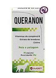 Imagem Queranon 30 cápsulas