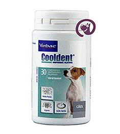 Imagem Cooldent Refrescante de Hálito Cães 30 comprimidos