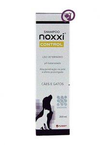 Imagem Noxxi Shampoo CONTROL Dermatológico Cães e Gatos 200ml