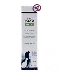 Imagem Noxxi Spray WALL Dermatológico Cães e Gatos 200ml