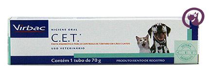 Imagem C.E.T. Pasta Enzimática Higiene Oral 70g