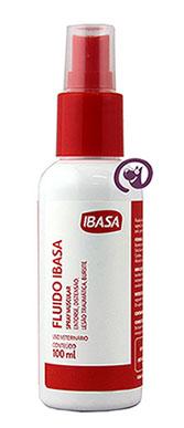 Imagem Fluido Ibasa Alívio dor muscular Spray 100ml