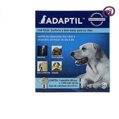 Adaptil – conforto e bem-estar para os cães