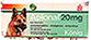 Imagem Aplonal 20mg 12 Comprimidos