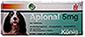 Imagem Aplonal 5mg 12 Comprimidos