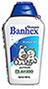 Imagem Banhex Shampoo Branqueador 500ml