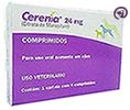 Imagem Cerenia 24mg 4 comprimidos