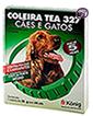 Imagem Coleira TEA 327 Cães e Gatos 28g 44cm