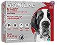 Imagem Frontline Tri-Act 40 a 60kg 6ml 3 pipetas