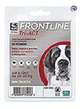Imagem Frontline Tri-Act 40 a 60kg 6ml