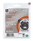 Imagem Frontline Tri-Act 5 a 10kg 1ml Merial